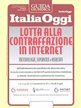 Lotta alla contraffazione in internet