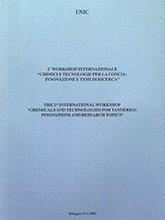 La tutela della proprietà intellettuale nel settore conciario: il brevetto