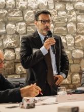 PROPRIA srl  aderisce alla rete di contatti BNI Naonis, il network per lo scambio di referenze