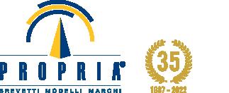 Logo Propria Srl