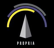 Logo storico Propria Srl